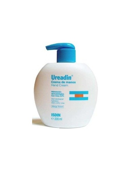 Ureadin Emulsion Hidratante Manos 200ml