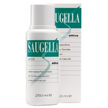 SAUGELLA ATTIVA PH 3,5 250ML