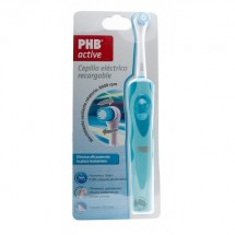 PHB ACTIVE CEPILLO ELECTRICO RECARGABLE AZUL