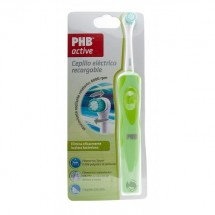 PHB ACTIVE CEPILLO ELECTRICO RECARGABLE VERDE