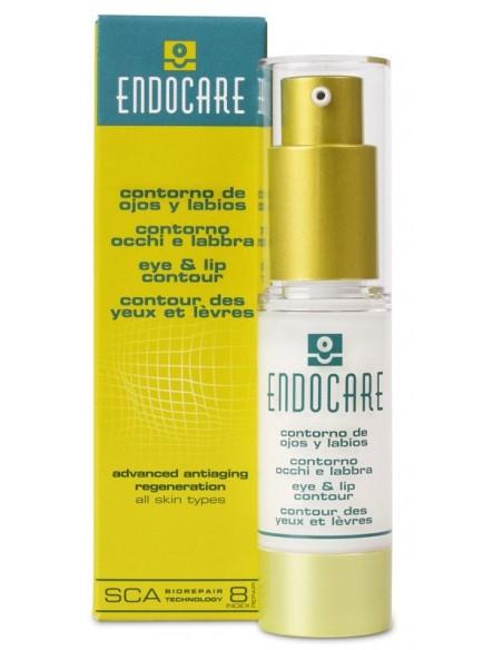 Endocare Contorno Ojos y Labios 15ml