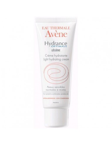 Avene Hydrance Textura Ligera 40 Ml + Mobile Box de Regalo