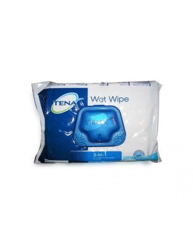 Tena Wep Wipe 48 toallitas