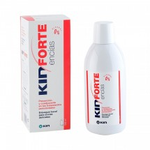 Kin Forte Encias Enjuague bucal 500 ml