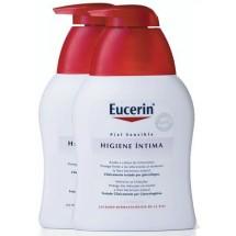 Duplo Eucerin Higiene Intima 2 x 250 mL