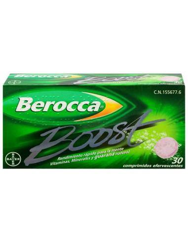 Berocca Boost 30 comprimidos