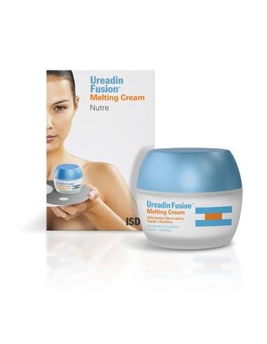 Ureadin Fusion Melting Cream 50mL