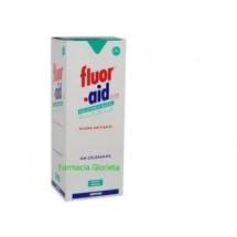 FLUOR AID COLUTORIO DIARIO 500ML