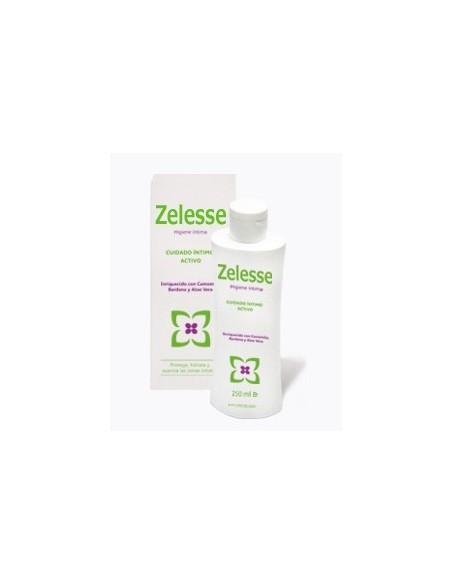 Saforelle Gel Intimo 250ml (Ahora Zelesse)