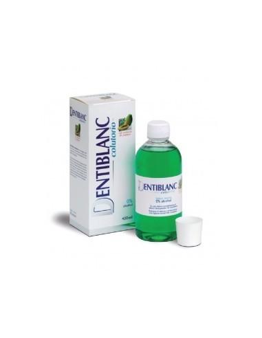 Dentiblanc Colutorio 400 ml