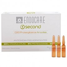 Endocare 1 Second C20 Proteoglicanos 30 Ampollas