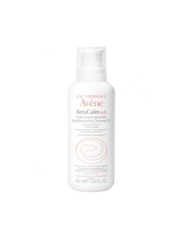 Avene XeraCalm A.D Aceite Limpiador Relipidizante 400ml