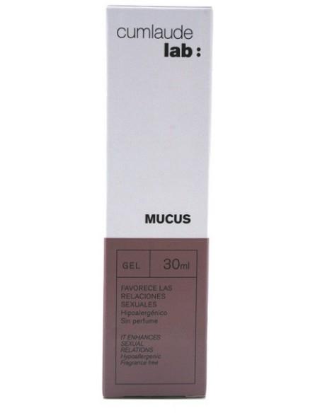 Cumlaude Mucus Gel Vaginal 30ml