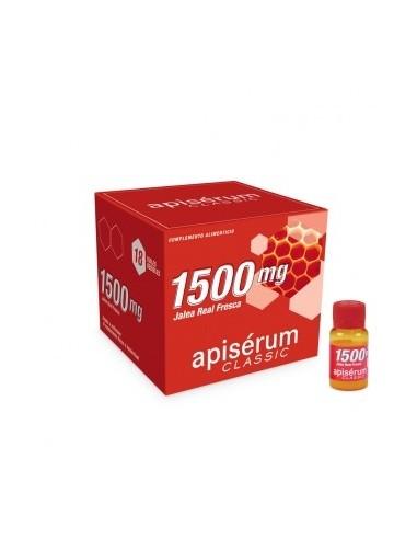 Apiserum Classic 1800mg 18 Viales