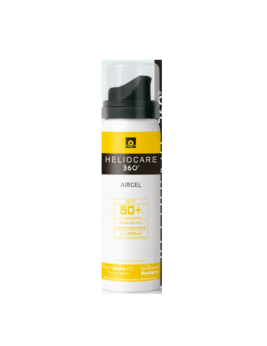Heliocaare 360 Airgel 200mL