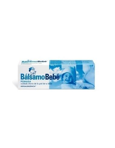 Balsamo Bebé Pomada 50 mL