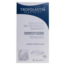 Trofolastin Reductor De Cicatrices Mamario