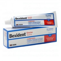 Bexident Encías Clorhexidina Gel 75 mL
