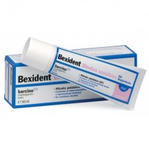 Bexident Dientes Sensibles Gel Gingival 50 mL