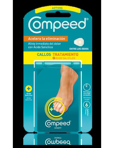 Compeed Callos Tratamiento Entre  Dedos