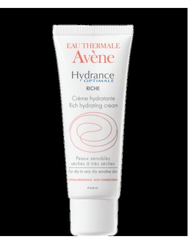 Avene Hydrance Textura Enriquecida 40ml