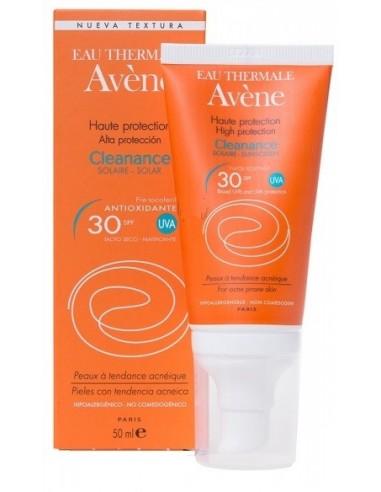 Avene Cleanance FPS 30 50ml