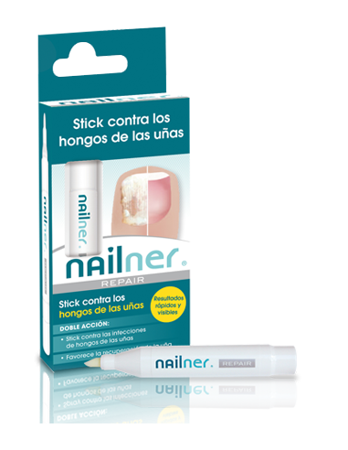 Nailner Repair Stick Contra Los Hongos de Las Uñas 4 mL