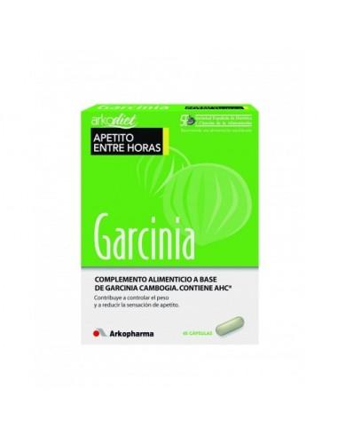 Arkopharma Garcinia Cambogia 45 Capsulas
