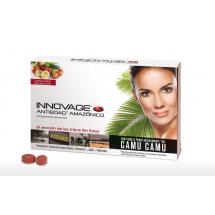 Innovage Antiedad Camu Camu 30 Comprimidos