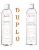 Avene Locion Micelar Duplo 400 ml