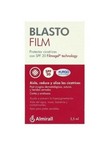 Blastofilm Filmogel 3.5 mL