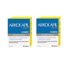 Arkocapil Advance Forte 2 X 60 Capsulas