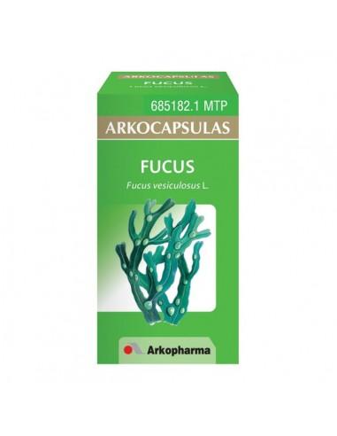 Arkocapsulas Fucus 100 Cápsulas
