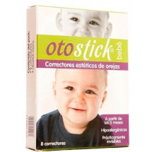 Otostick Bebe 8 Unidades
