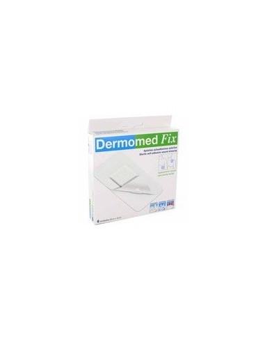 Dermomed Fix Aposito 9 x 5 cm 6 Unidades