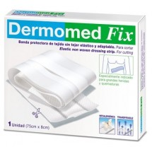 Dermomed Fix Banda 75 x 8 cm