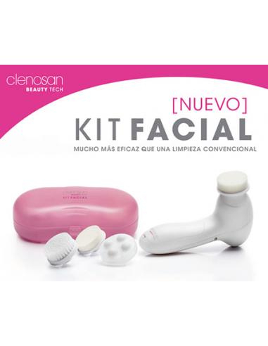 Clenosan Beauty tech