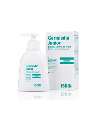Germisdin Junior Higiene Intima 200 mL
