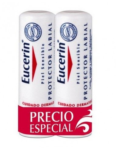 Duplo Eucerin Protector Labial 4,8 g