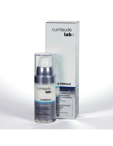 S-Ferulic Serum Bi Gel 30 mL