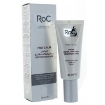 Roc Pro-Calm Crema Calmante Extra Reconfortante 40 mL