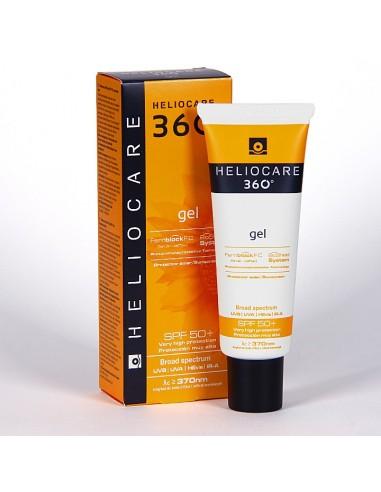 Heliocare 360 SPF 50+ Gel 50 mL