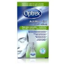 Optrex Actimist Ojos Cansados y molestos 10 mL