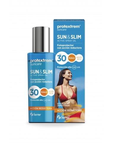 Protextrem Sun & Slim FPS 30 200 mL
