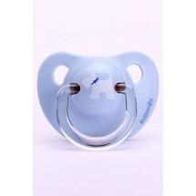 Suavinex Chupete Scottish Azul Anatomico Latex 0-6 meses