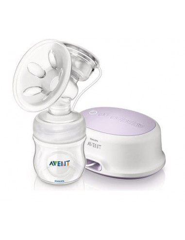 Avent Extractor Electrico