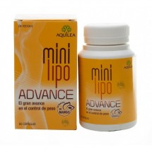 Minilipo Advance 60 Capsulas