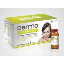 Modeline Dermo 15 Viales