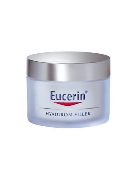 Eucerin Crema Hyaluron Filler Dia Piel Seca 50 ml