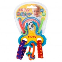 Nuby Mordedor Wacky Loops